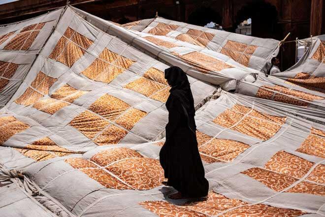 The ramadan reckoning in Delhi by Aman Chotani