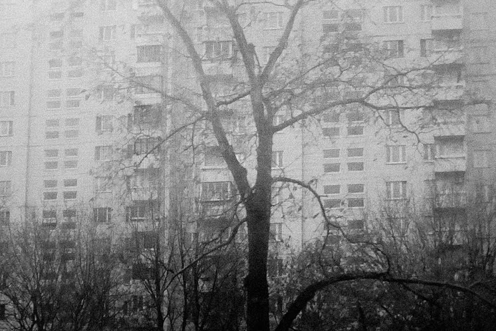 The Moscow Derivative | Kostis Argyriadis