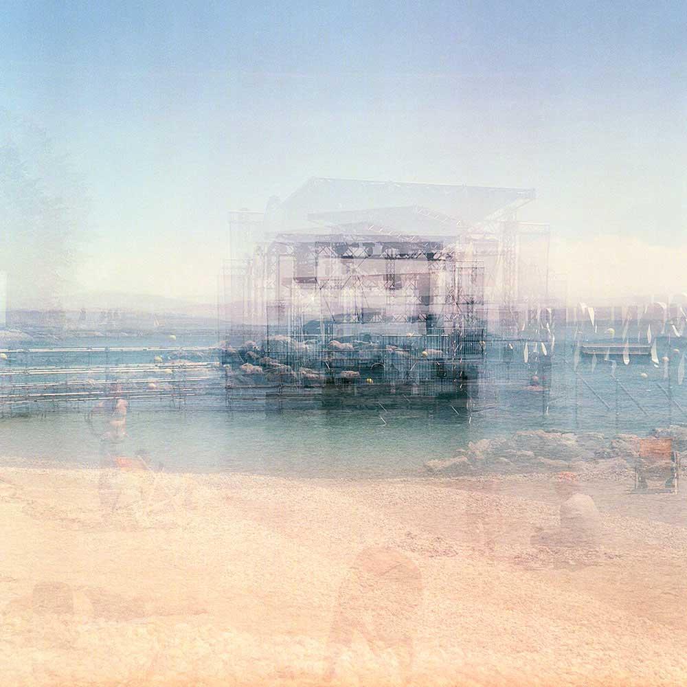 Territoire | Damien Berney