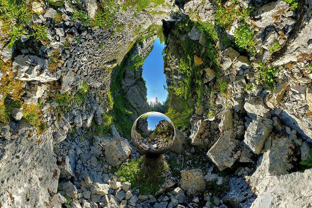 360 Visions | Patrick Jacquet