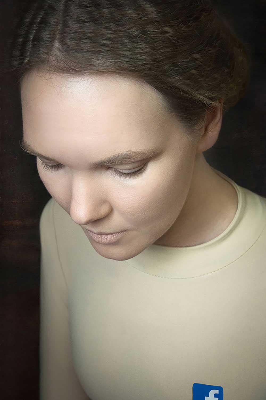 Goddess | Tatiana Shvetsova-Yaperova