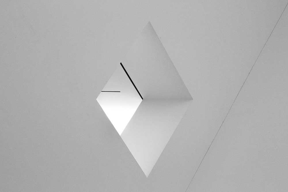 Minimalism | Joseph O'Neill