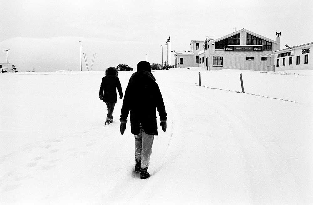 Iceland by Sophie Oddo