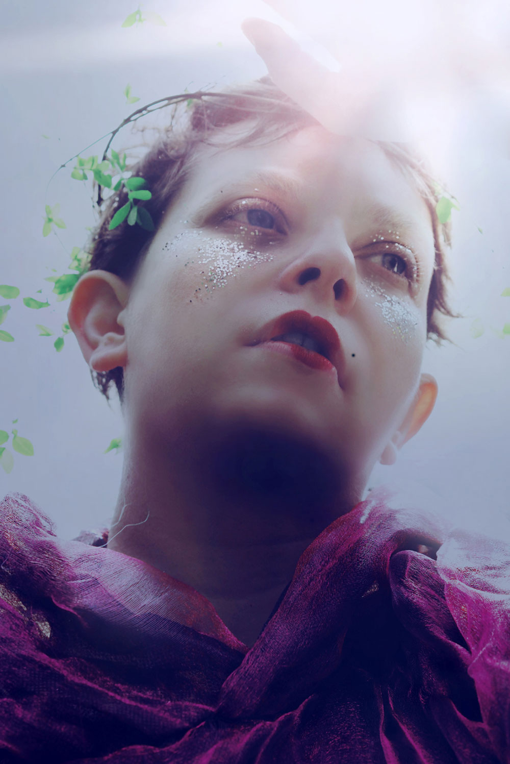 My Flesh's Nature | Jennifer Orhélys