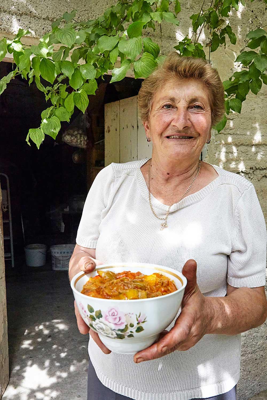 Armenia | Karineh Gurjian