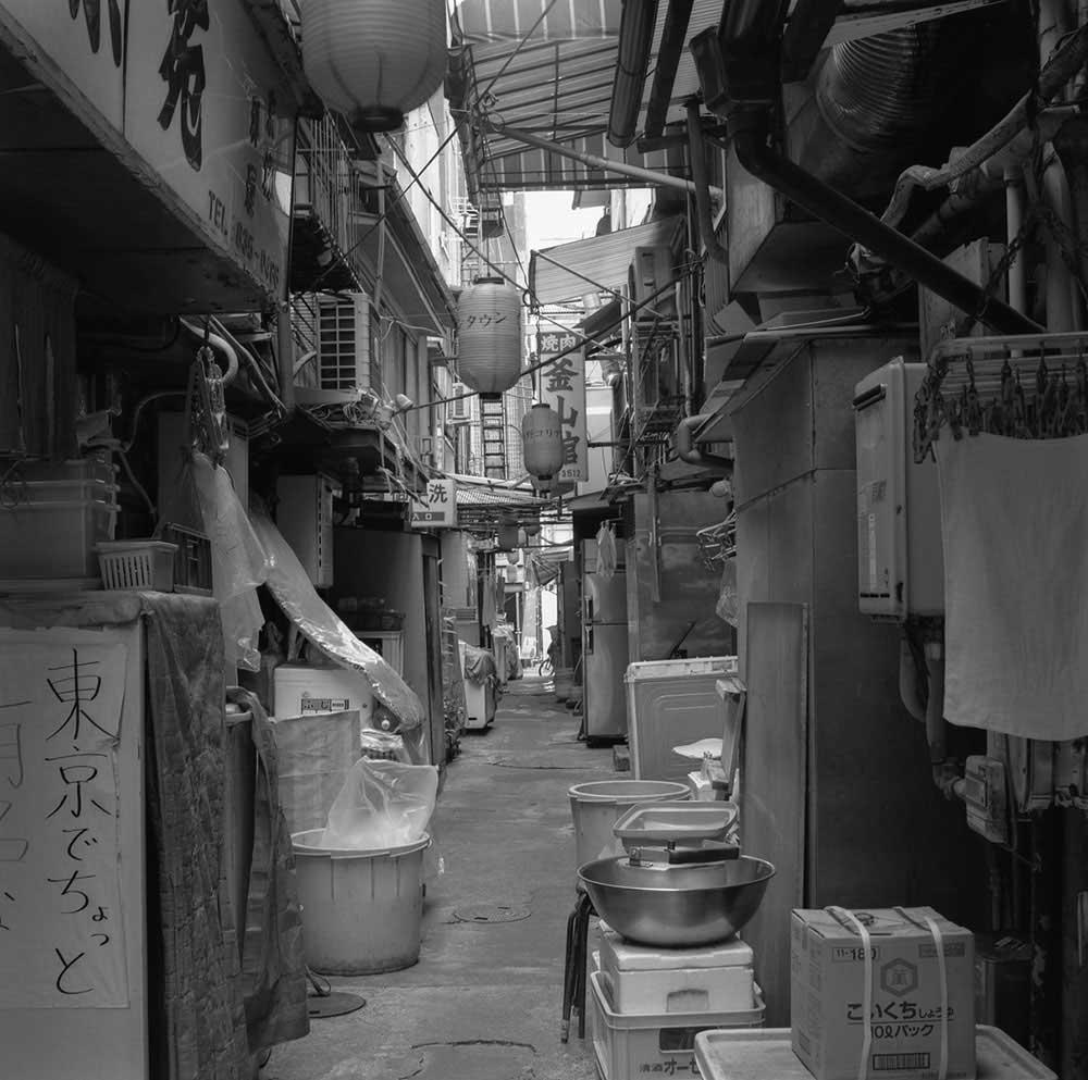 Higashi Ueno Friendship Market Now | Yoshitaka Masuda