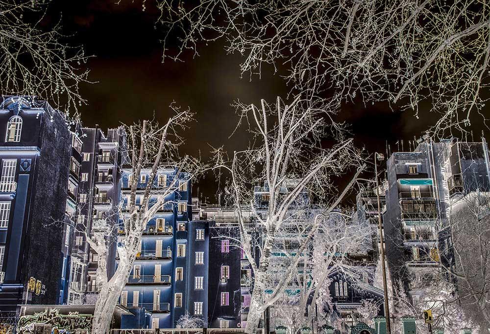 Noctilucent | Anastasia Deligianni
