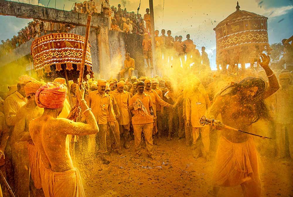 Bhandara Festival of Pattankodoli | Arun Saha