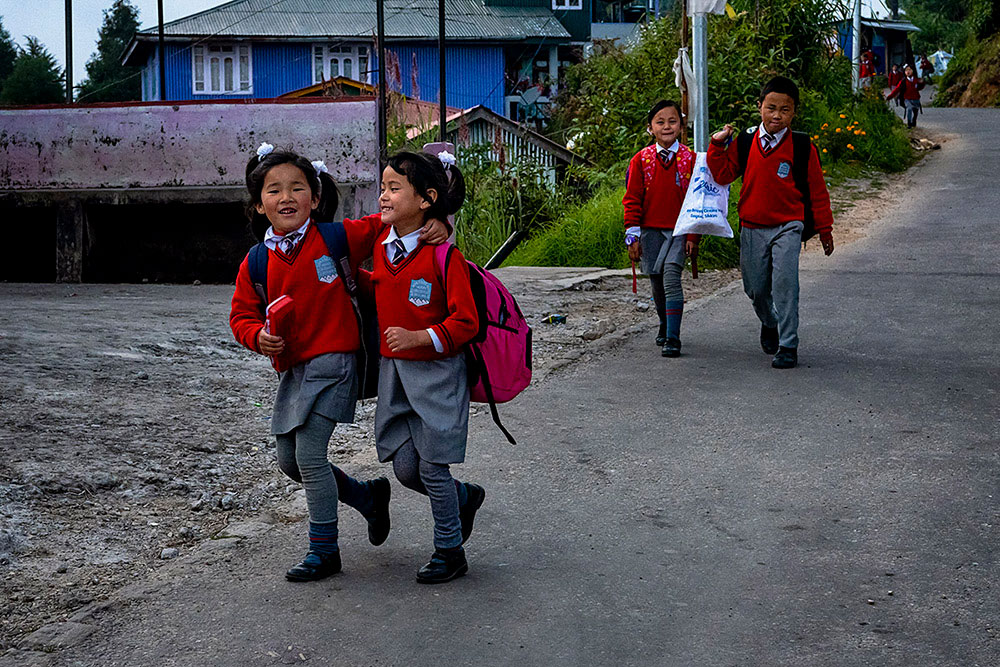 What we learn with joy we never forget | Sanghamitra Bhattacharya