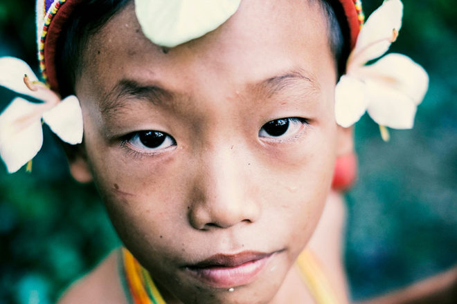 The ancient culture of Mentawai by Matteo Maimone
