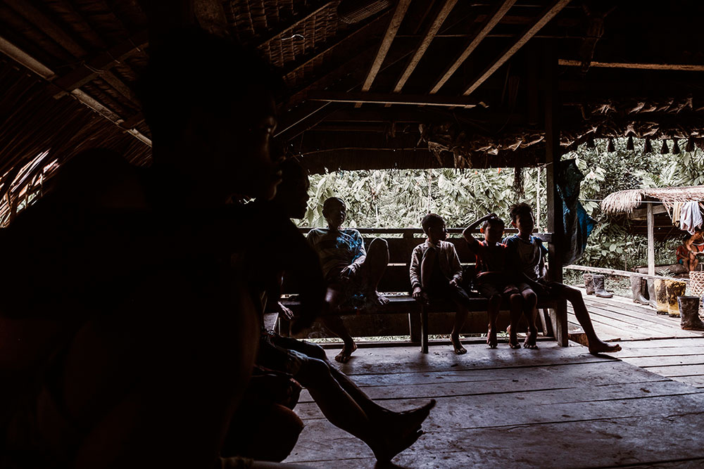The ancient culture of Mentawai | Matteo Maimone