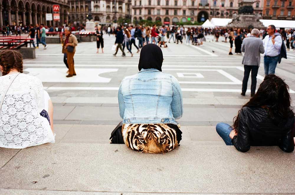 Street photography | Andy Kochanowski