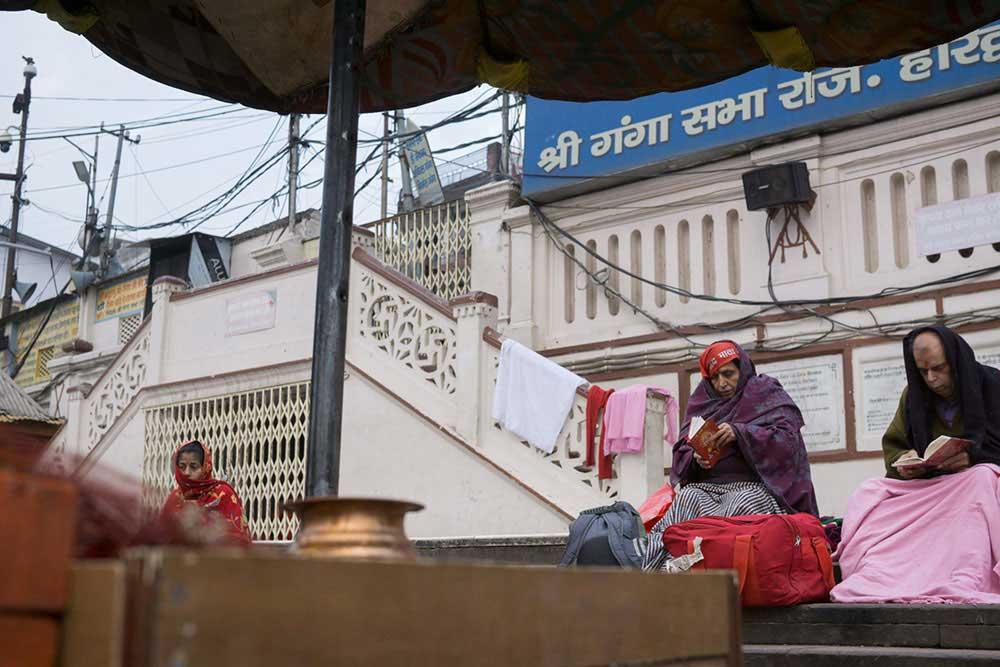 Haridwar - Sacred City | Arup Biswas