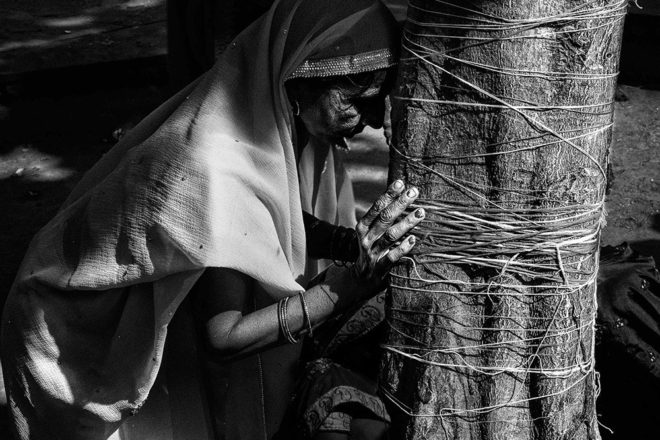 Impressions of India by Marco Campi