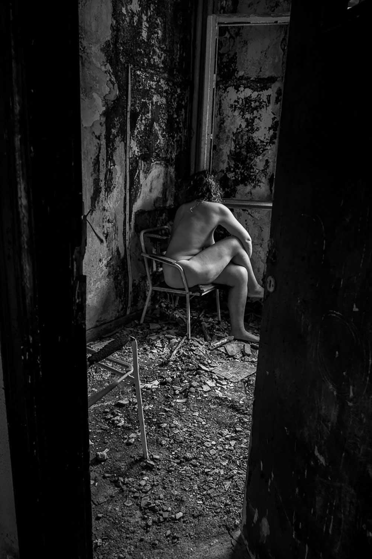 Shame | Sofia Dalamagka