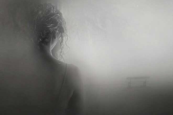 Imperfect photographs by María Tudela