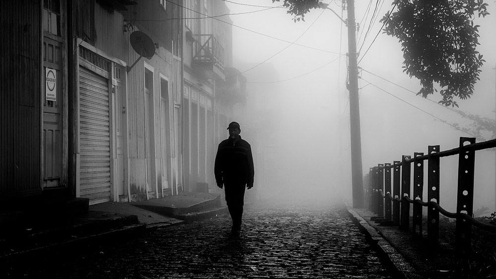 Paranapiacaba | Miguel Melleiro Junior