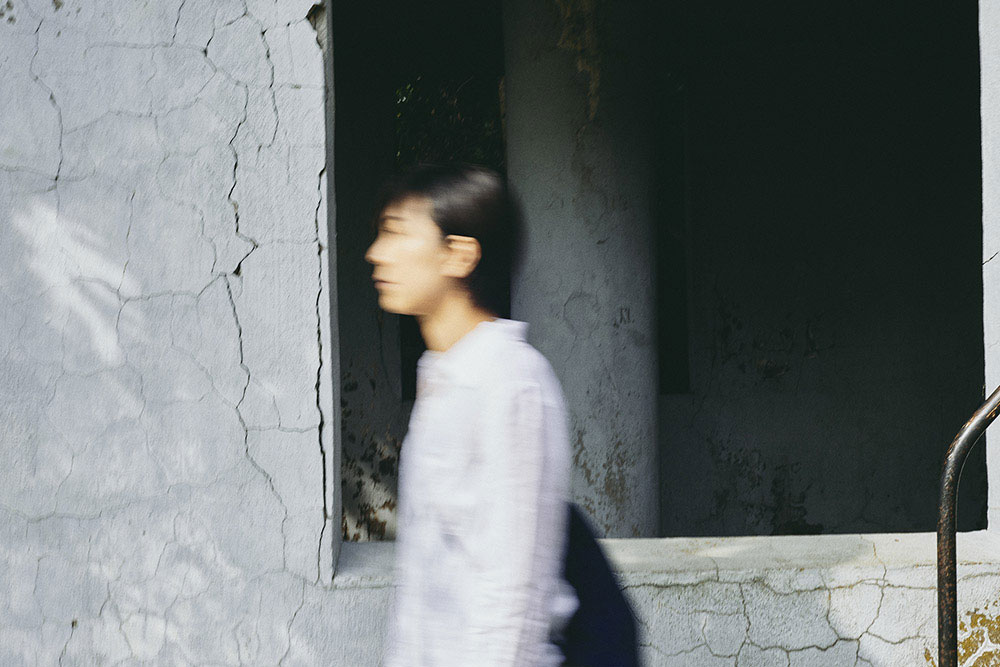 Reverberations | Kazunori Nagashima