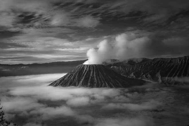 Altitude by Hengki Koentjoro
