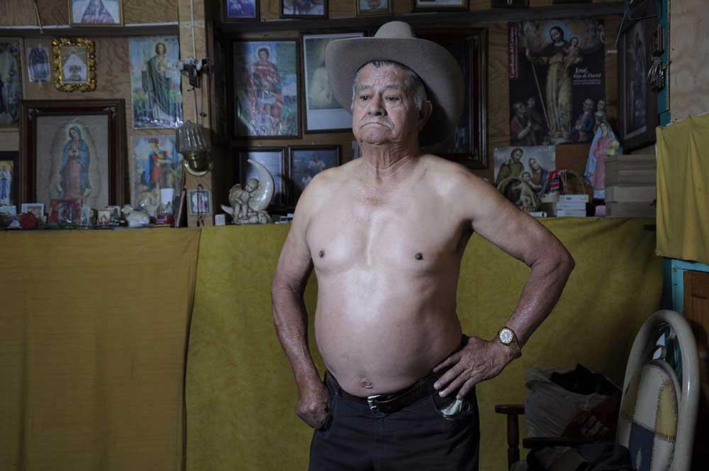 Huésped | Diego Moreno
