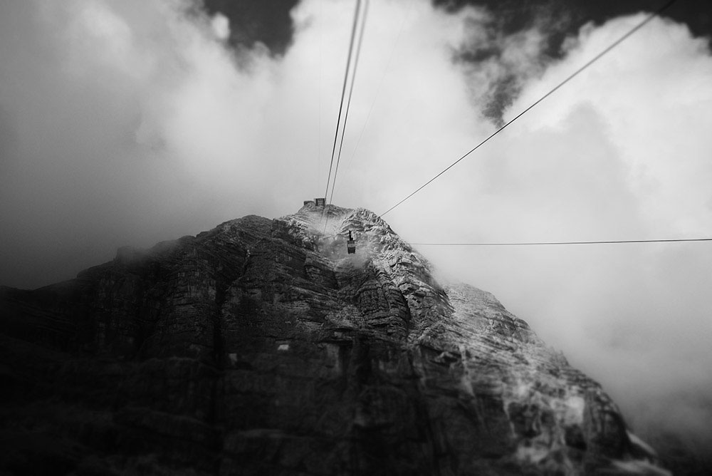 Marco Musillo | Ascending Lights, Traversing Altitudes: Mountains