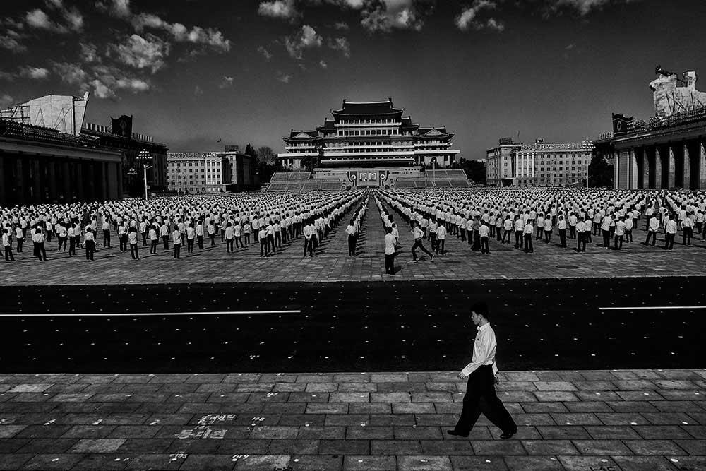 Kim City | Alain Schroeder
