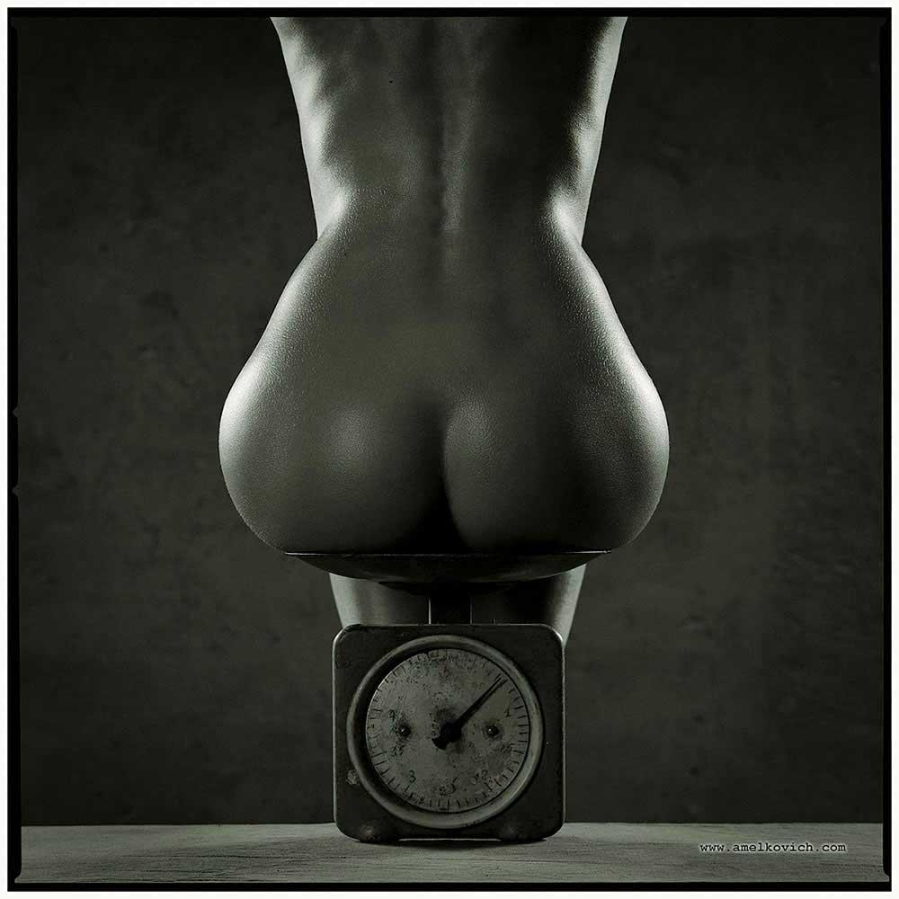 Nude photography | Igor Amelkovich