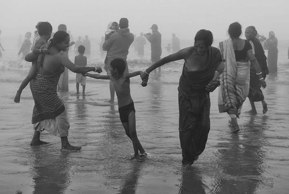 Ganga Sagar | Kaushik Dolui