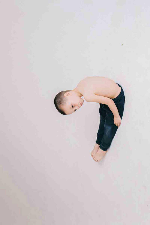 Government of childhood | Yuliya Pavlova