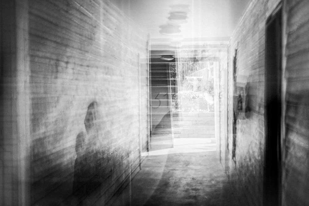 Chronesthesia | Hsuan Chung
