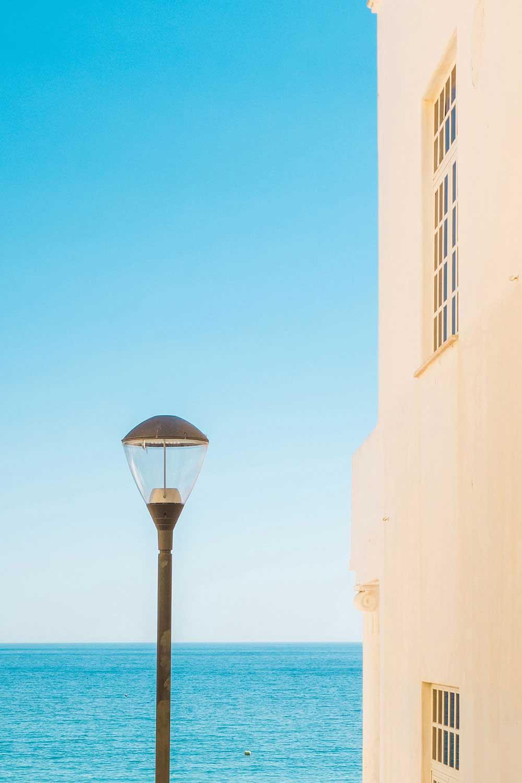 The Photographer Palette | Jean-Mathieu Saponaro