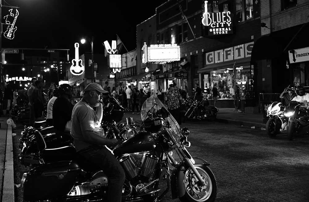 New Orleans to Nashville | Benjamin Angel