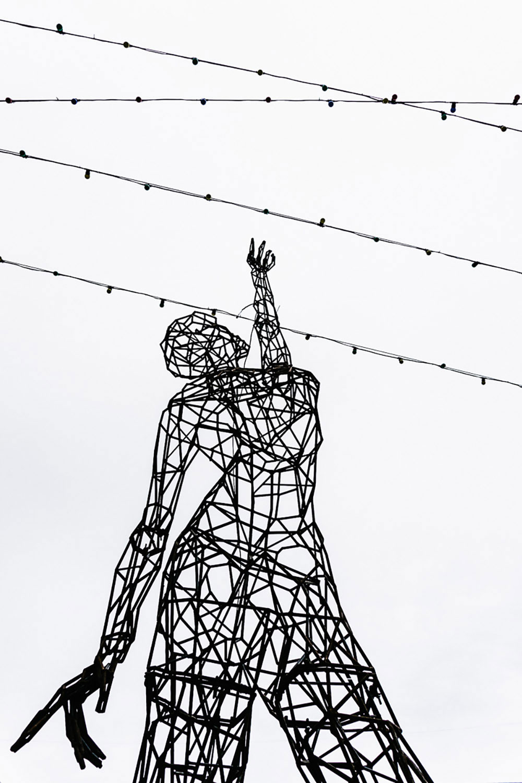 Metamorphosis by Dasha Raiskaya