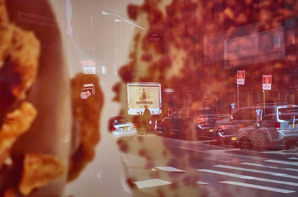 I Saw That | Andrew Kochanowski
