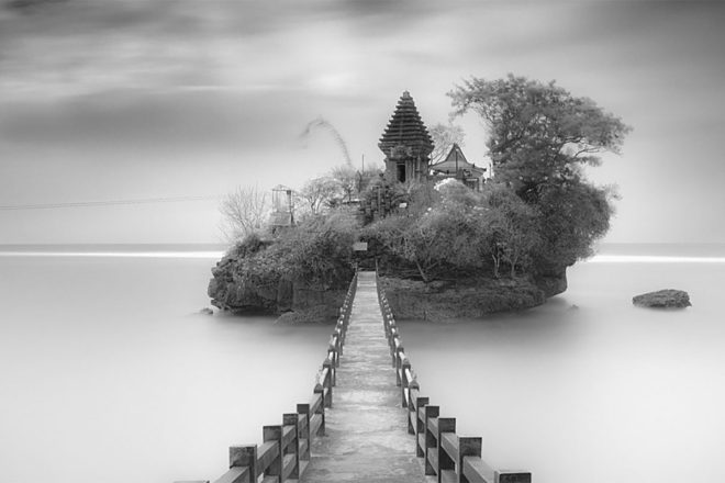 Waterscape by Hengki Koentjoro