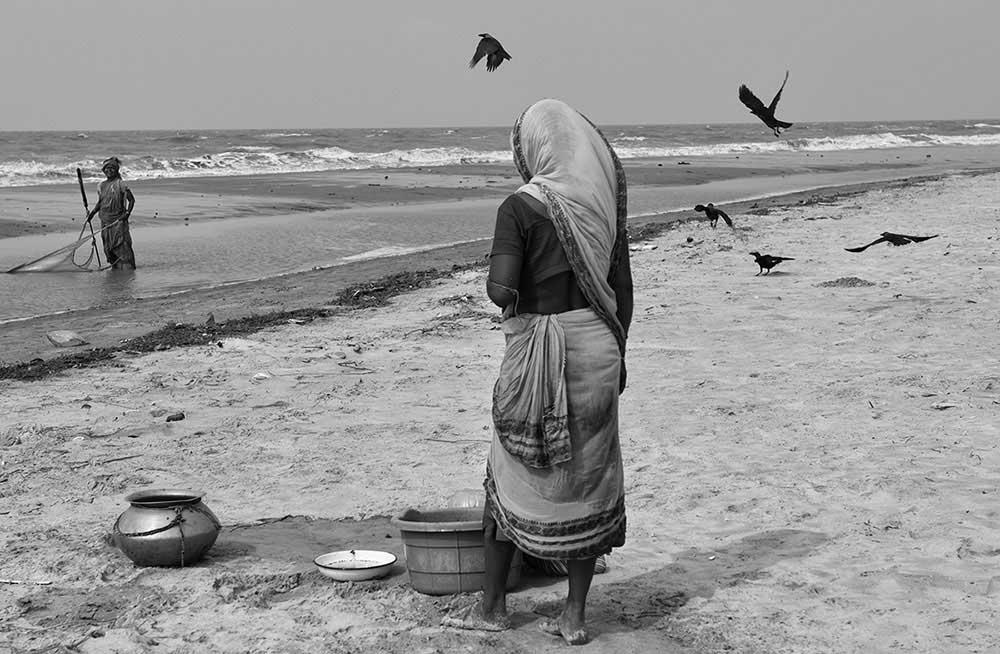 Fishing Activity   Kaushik Dolui