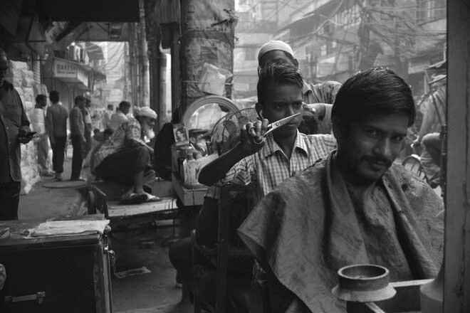 Street photography by Urvashi Singh