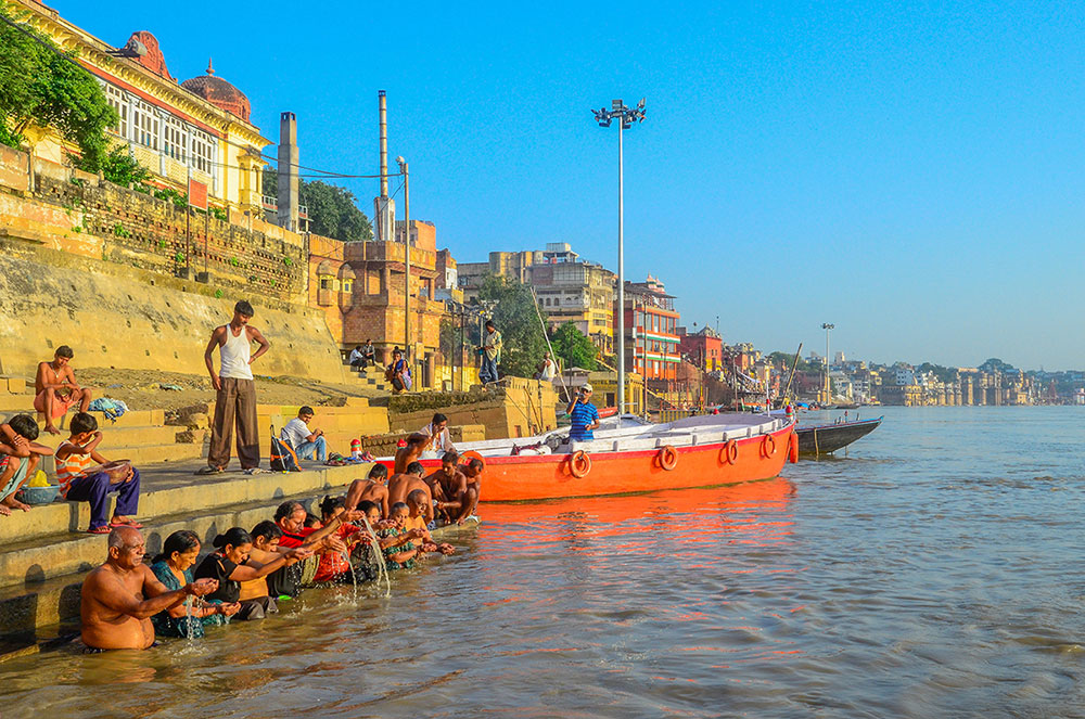 Varanasi- Life, Ashes and Heaven | Abhijit Bose