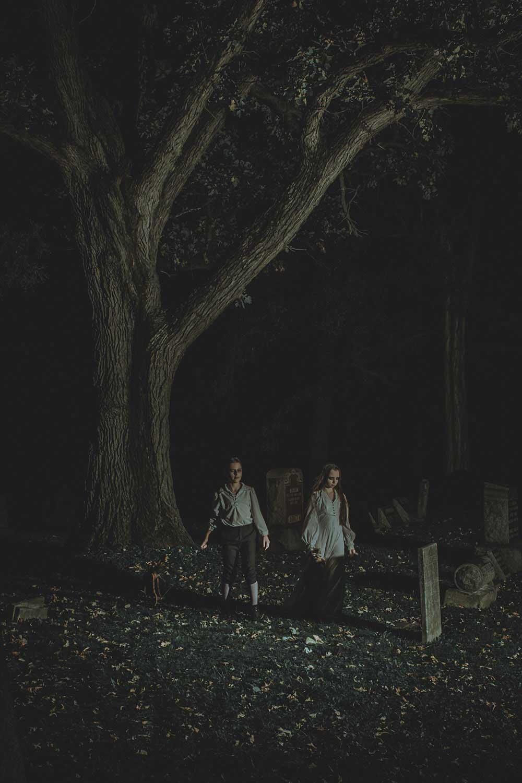 Moonlight | Thomas H P Jerusalem