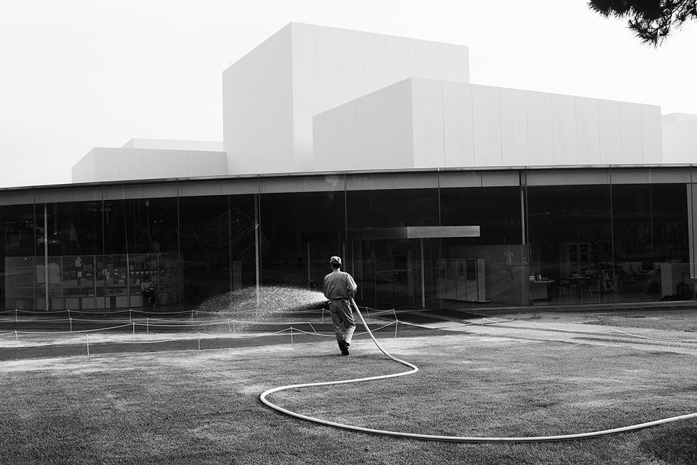 Territories | Philippe Sarfati