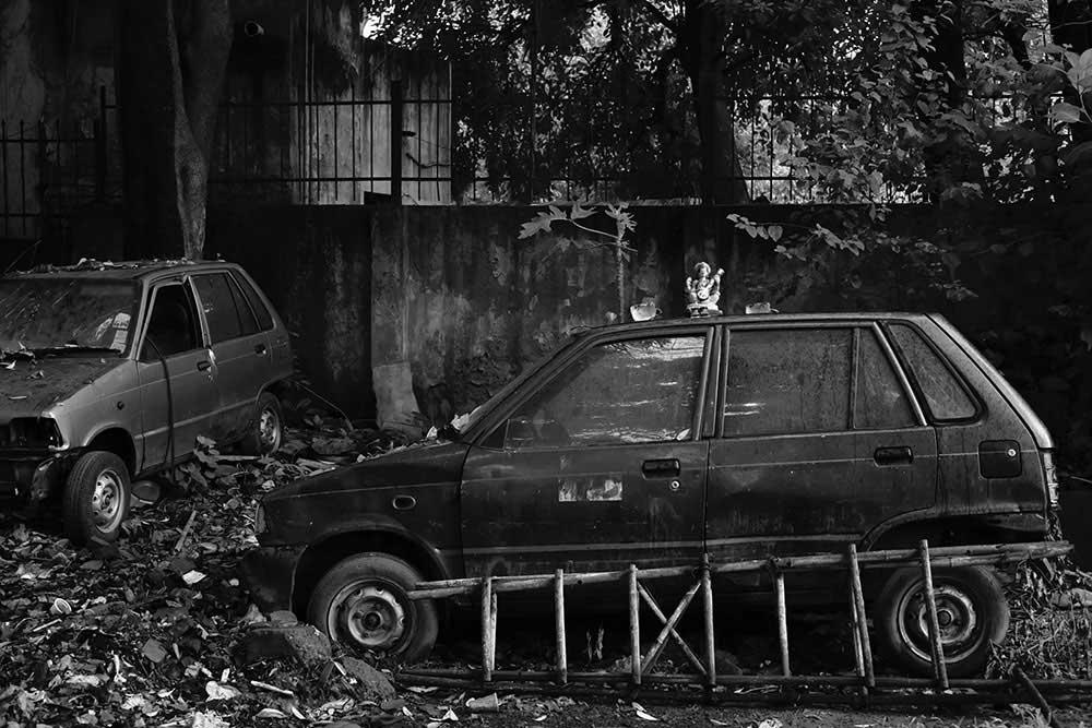 Street photography | Urvashi Singh