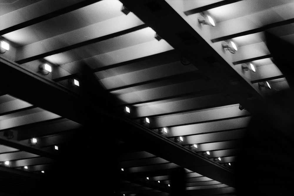 Against The Dark | James Schofield
