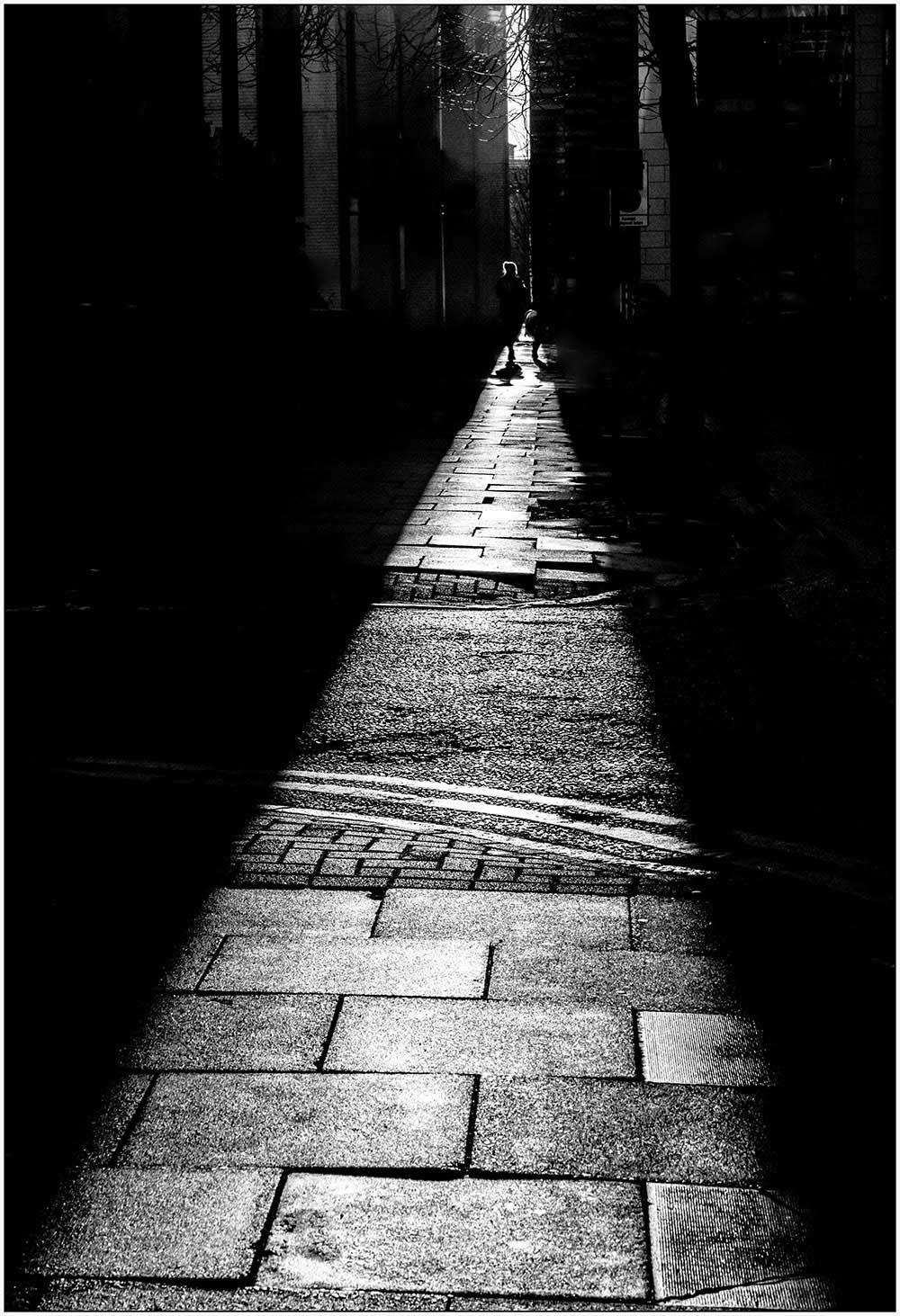 Chiarascuro | Graeme Youngson