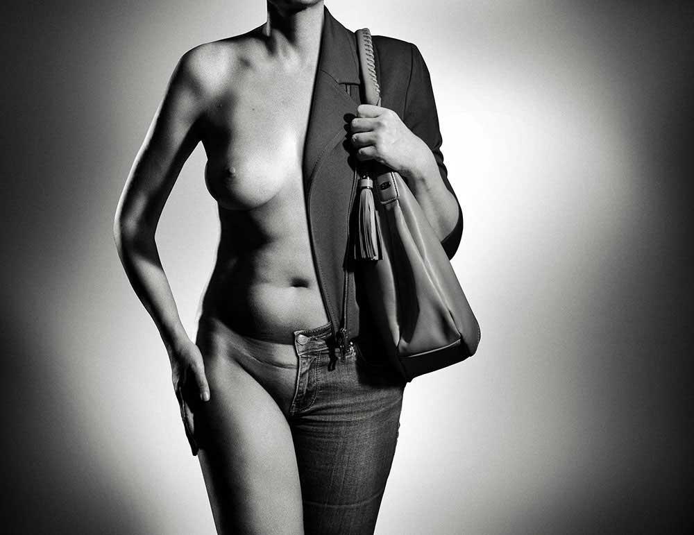 Half woman | Mustafa Turgut