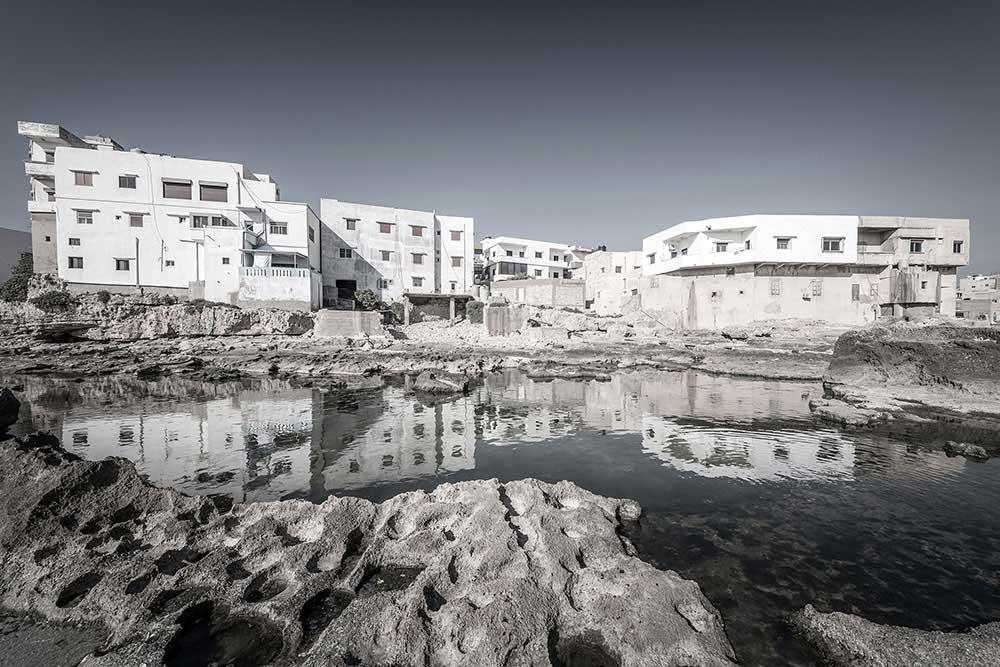 Oceanus | Pygmalion Karatzas