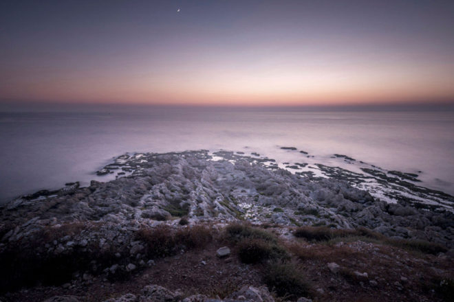 Oceanus by Pygmalion Karatzas