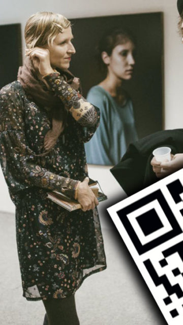OFF Bratislava: Dodho Will Be Providing The QR Code To Get Our Latest 09 Edition