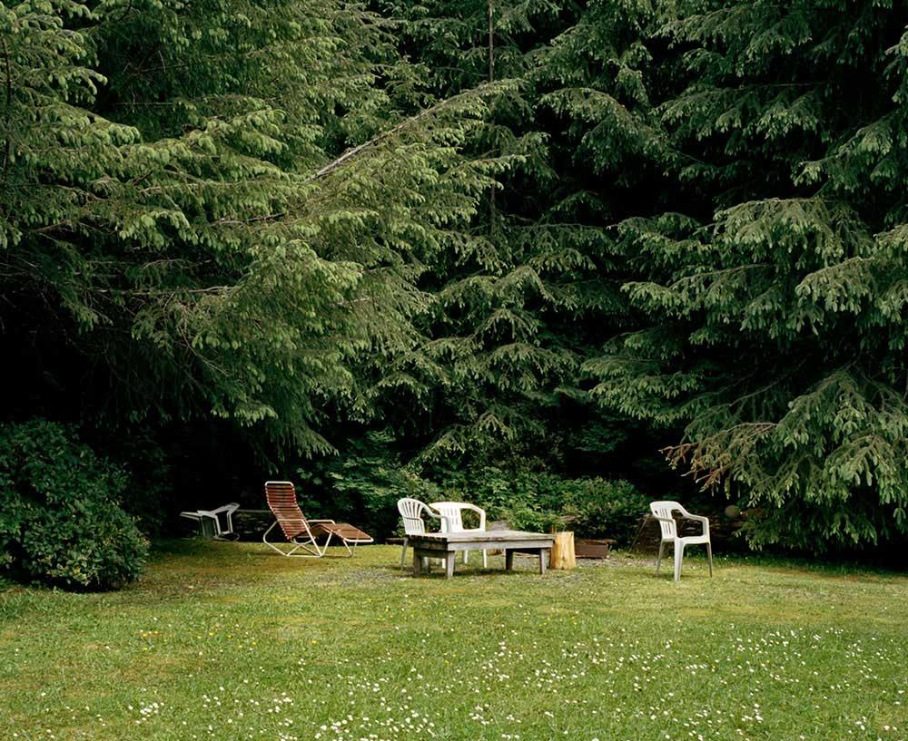 Dougs Cabin | Karianne Bueno