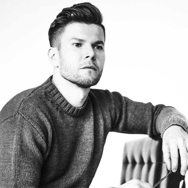 Interview with Dušan Kochol, founder and director of OFF Bratislava