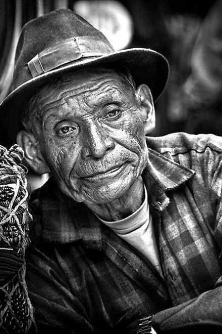 Guatemala by Tom Bell
